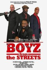 Boyz from the Streets (2021)